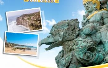 Tour GWK Bali